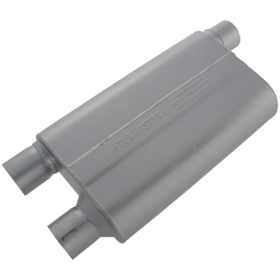FLOWMASTER 80 SERIES CROSS FLOW MUFFLER