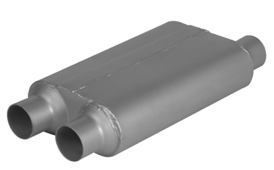 VX SERIES PERFORMANCE MUFFLER